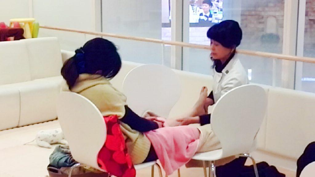 神戸資格開業起業ベビーリフレヘッドサロン教室講座